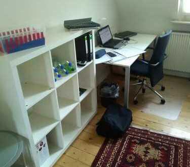 Möbliertes 15 m² Zimmer Mannheim für Duale Studenten im Wechsel