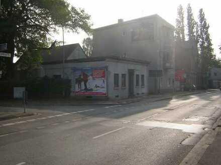 *PROVISIONSFREI* Optimal gelegenes Grundstück im Mischgebiet -Duisburg Homberg-
