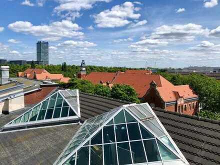klimatisiertes Büroloft am Görlitzer Park