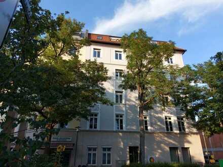 Schöne fünf Zimmer Wohnung in München, Ludwigsvorstadt-Isarvorstadt