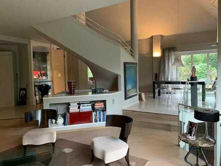 Wohntraum in der Nähe des Isarhochufers! Exklusives Haus im Haus in moderner Wohnanlage mit Garten