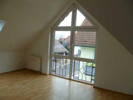 3-Zimmer- Maisonette-ETW in Toplage mit Kfz.-Stellplatz