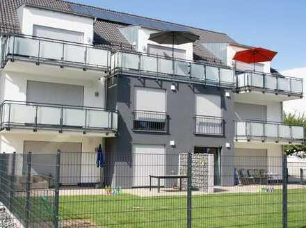 Neuwertige 3-Zimmer-Wohnung mit Balkon und Einbauküche in Vohburg an der Donau