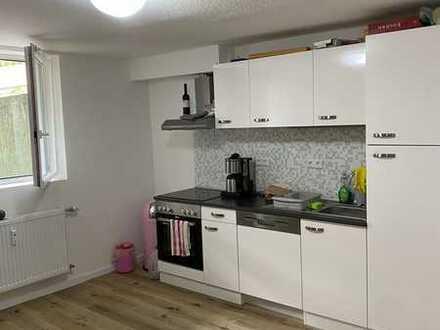Wohnen in saniertem, Barriere-freiem Mehrfamilienhaus