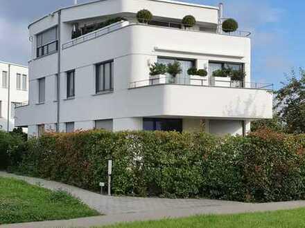 Top Penthouse Wohnung mit 2 Superterrassen in Stuttgart-Vaihingen