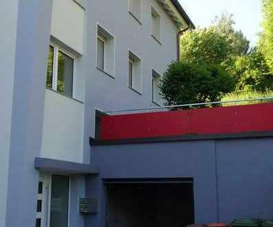 Ruhige 3 1/2 Zimmerwohnung mit Balkon/Garten