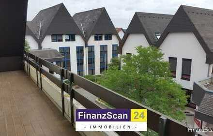 +++ 4 ZKB Dachgeschosswohnung in Ortsmitte von Ramstein +++