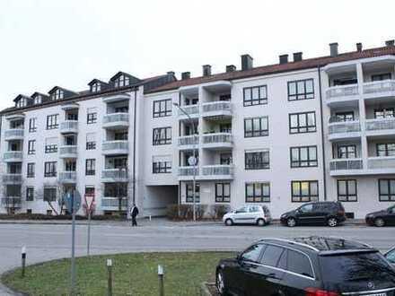 Großzügige 4,5 Zimmerwohnung in Zentrumsnähe (am Bahnhof)