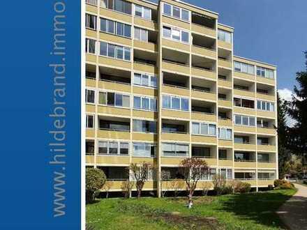 Neu Renovierte 3-Zimmer-Wohnung in Sonthofen