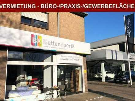 Gewerbefläche mit vielseitigem Potential -in Bocholt, Nähe Westendkreisel- zu vermieten!