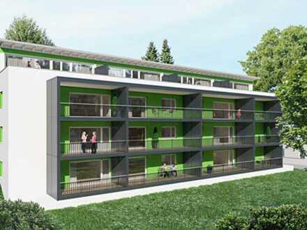 Attraktive 4-Zimmer-Wohnung zu vermieten