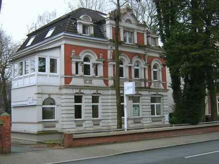 Denkmalgeschützte Villa in BO-Wattenscheid