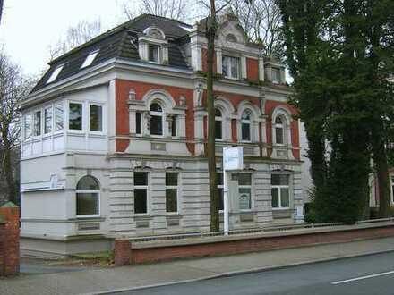 Denkmalgeschützte Villa, Bochum-Wattenscheid