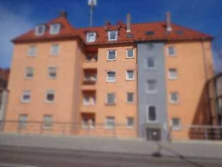Schöne zwei Zimmer Wohnung in Augsburg, nahe der City Galerie