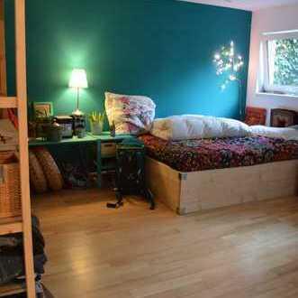Wunderschöne 3-Zimmer Wohnung in Köln-Hahnwald