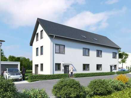 TOP: Sehr gut gelegen :Doppelhaushälfte als Niedrig-Energiehaus in Do-Asseln
