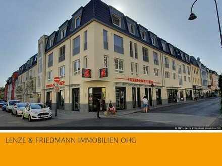 Dellbrücker Hauptstr., Neubau-Ladenlokal in attraktiver und zentraler Lage 100m²