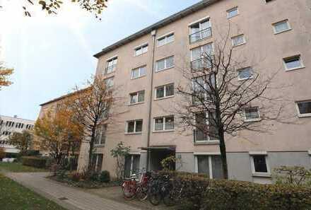 Schwanthalerhöhe! Schöne 3-Zimmerwohnung im Rückgebäude zur Kapitalanlage