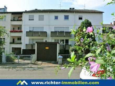 2-Familienhaus, nur wenige Gehminuten zu Stollenwörthweiher und Waldorfschule
