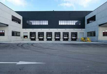 SCHÖNEFELD | ca. 19.000 m² | NEUBAU | LOGISTIK | PROVISIONSFREI