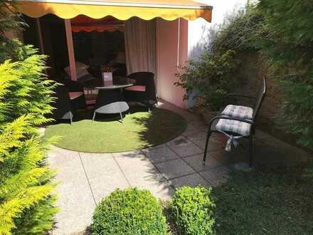 möbliertes Apartment auf Zeit 3-12 Monate **Top Lage in Möttlingen** 80 m² mit Terrasse
