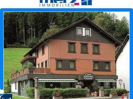 Familiengeführtes Hotel in Schönmünzach