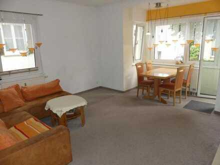 Esslingen-Zentrum: Gemütliche 3-Zimmer Wohnung