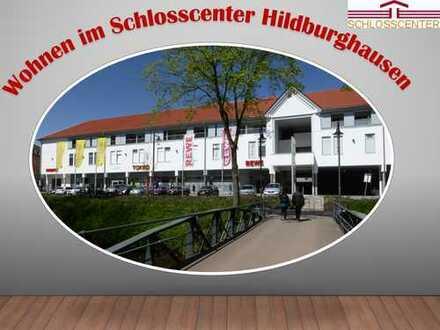 3-Raum-Stadtwohnung mit Einzelhaus-Charakter/Schlosscenter