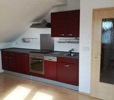 Sonnige und ruhige Wohnung mit 3 Zimmern, Südbalkon und Ostbalkon