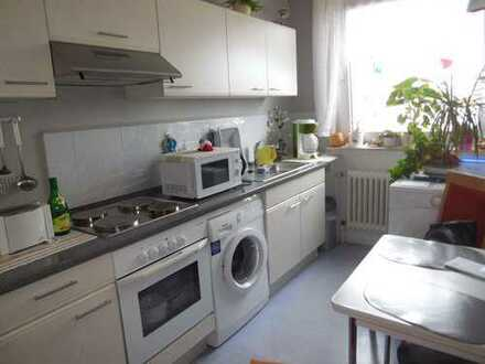 Gut geschnittene 3-Raum-Wohnung in ruhige Lage Wulsdorf