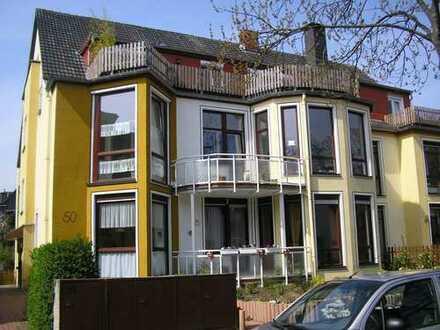 Balkonwohnung im gehobenen Ehrenfeld sucht Nachmieter