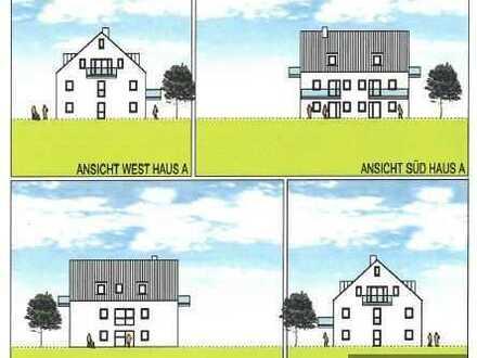 Neubau Eigentumswohnung - Exklusiv, modern & zentral gelegen!