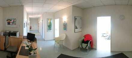 PRAXIS- / BÜRO-Räume (Zahnarzt) - Klein-Umstadt - von privat - ehem. Uniformfabrik Blitz