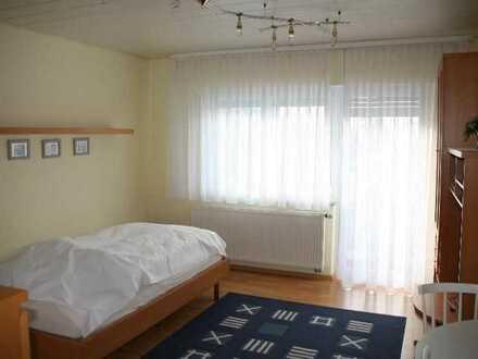 1-Zimmer Wohnung Möbliert in Stuttgart Weilimdorf