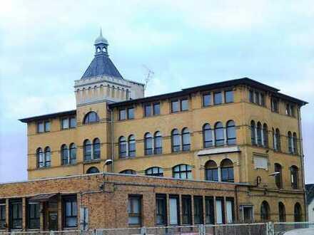 Denkmalgeschützter Klinkerbau der Gründerzeit zur vielseitigen Nutzung