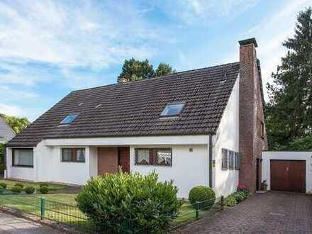 Wohnung in Dortmund-Süd - Wichlinghofen