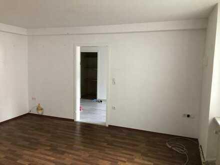 Schöne 2,5-Zimmer Wohnung, Küche, Diele, Bad