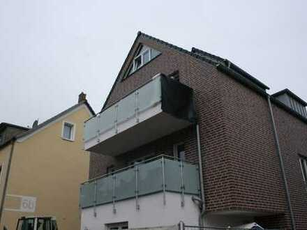 91 m² - Helle Maisonette Stadtwohnung im DG mit Aufzug in Haltern am See
