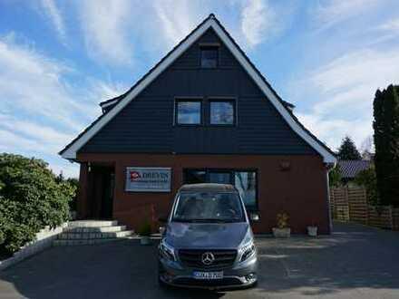 Schönes 6-Zimmer-Haus zur Miete in Cuxhaven