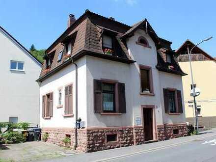 Schöne Büro- oder Praxisräume in zentraler Lage in Ziegelhausen