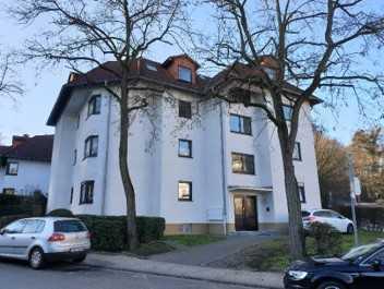 Gepflegte 3-Zimmer-Erdgeschosswohnung mit Terrasse und Gartenanteil in Hofheim Stadt