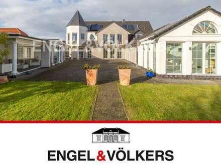 Extravagante Villa in idyllischer Lage