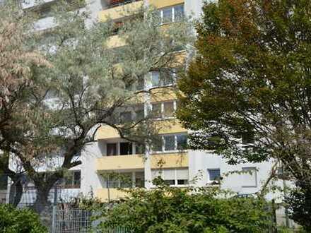 2 - Zimmer - Wohnung mit 66 m² Wohnfläche, Loggia und Tiefgaragenplatz