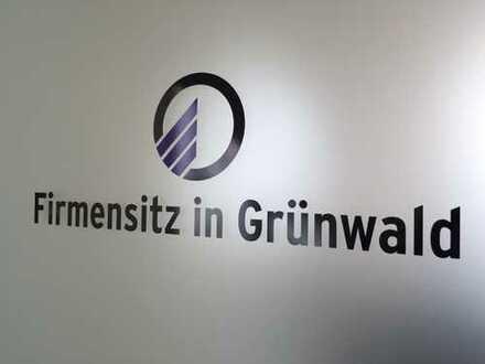 FIRMENSITZ GRÜNWALD/Ihr Spezialist für virtuelle und dauerhafte Büros in Grünwald