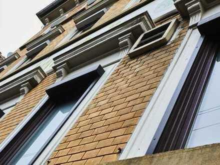 Mehrfamilienhaus mit Baugenehmigung zur Erweiterung von Wohnraum, Leerstand vorhanden