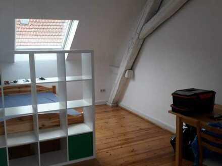 Helles Zimmer in 3er-WG - Zentral -