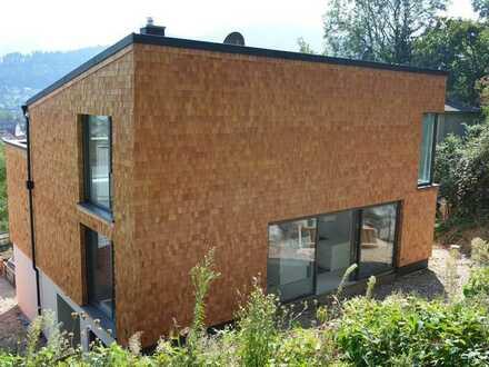 FR-Ebnet: Neubau eines exklusiven EInfamilienhauses in herrlicher Aussichtslage!
