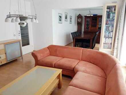Großzügige Eigentumswohnung zentral in Großburgwedel