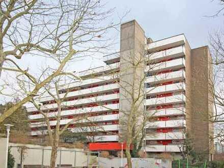 Kurzfristig beziehbare 3- bis 4-Zimmer-Eigentumswohnung in HD-Emmertsgrund