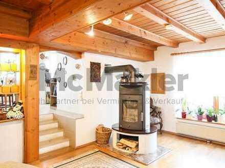 Für Liebhaber des Einzigartigen: Denkmalgeschütztes Wohnhaus mit vielen Besonderheiten am Bodensee!